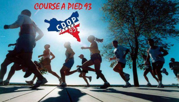 course a pied 93