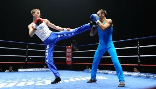 boxe-francaise
