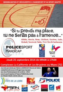 Police Sport Handicap (1)