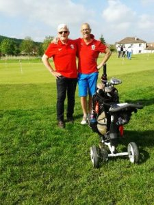 cf golf 2016
